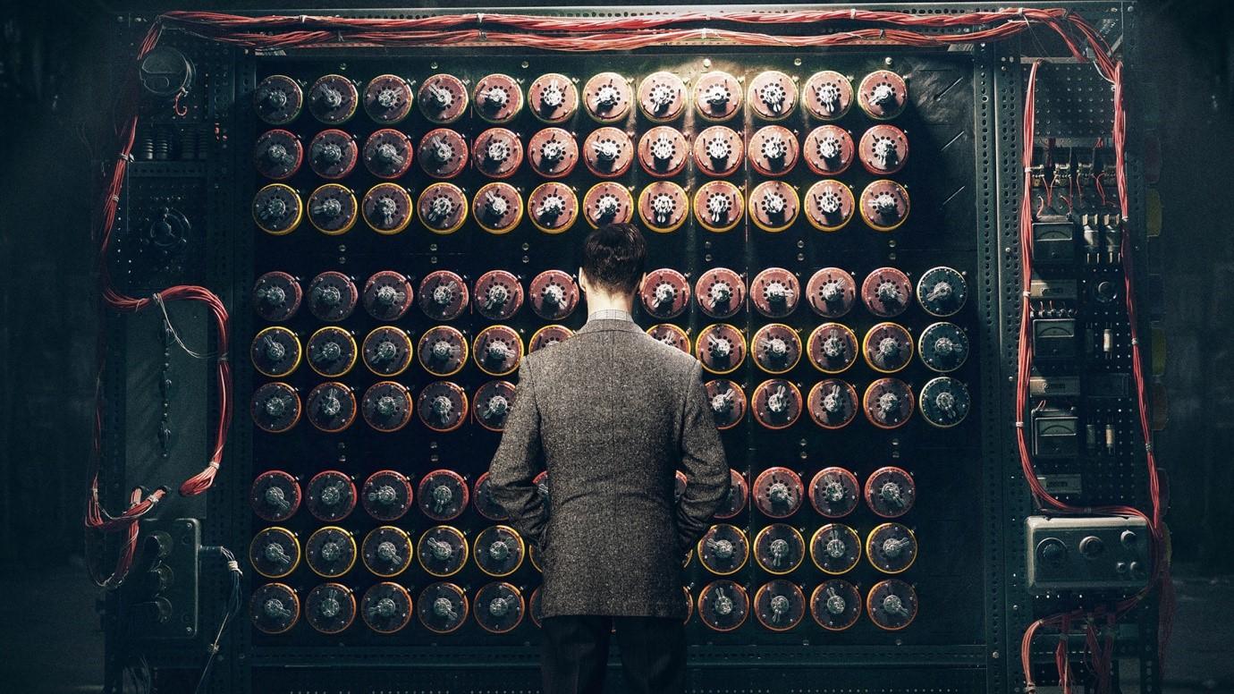 Alan Turing — Gej heroj Drugog svjetskog rata